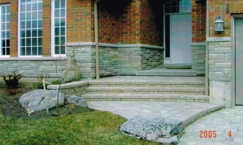 Front Entrance 1